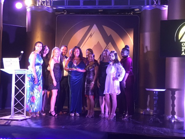 Saint Lucia Tourism Authority's Global Piton Awards