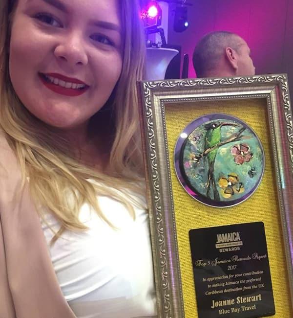 Top 5 Jamaica Rewards Agent 2017