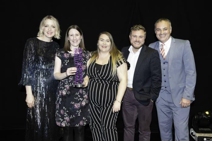 Travolution Awards Best Travel Blog 2018