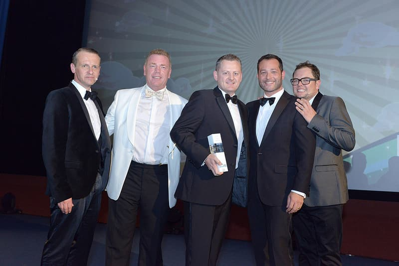 Blue Bay Travel, Travel Team of the Year 2013