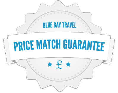 Blue Bay Travel Price Match Guarantee