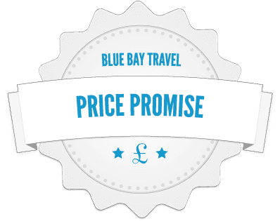 Blue Bay Travel Price Promise
